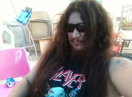 Headbanger & Horror Aficionado Loves Lunch Ladies So Much He Invites Them To Rock Out At Slayer