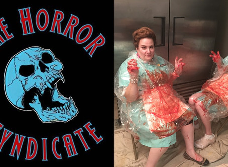 Lunch Ladies Send Heart Emojis to The Horror Syndicate After They Get A Stellar Review/Interview