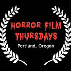 Horror Film Thursdays