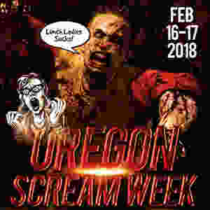 Oregon Scream Week