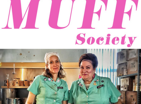 Lunch Ladies Interviewed By MUFF Society - Discuss The Depper But Avoid Topic Of Murder