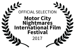 Motor City Nightmares Film Festival