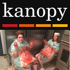 Kanopy Lunch Ladies