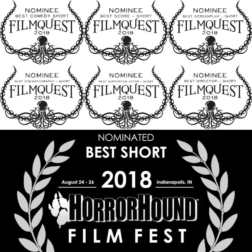FilmQuest HorrorHound Weekend