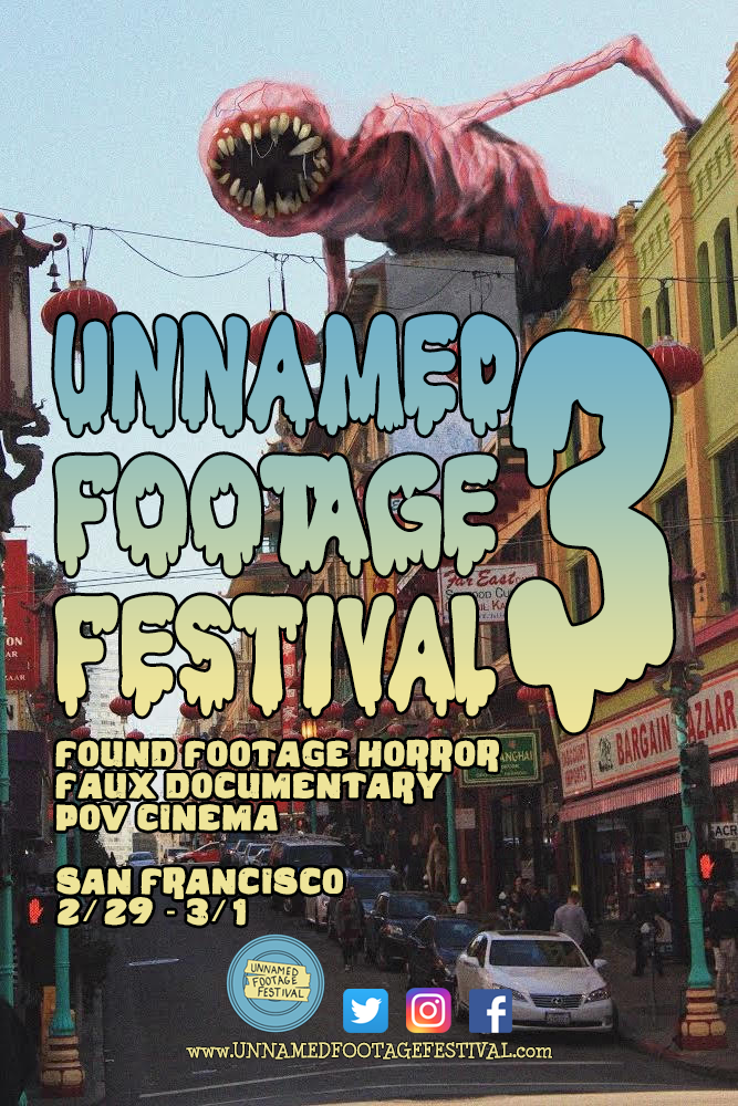 Unnamed Footage Fest