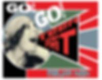 Go Team Spirit Poster