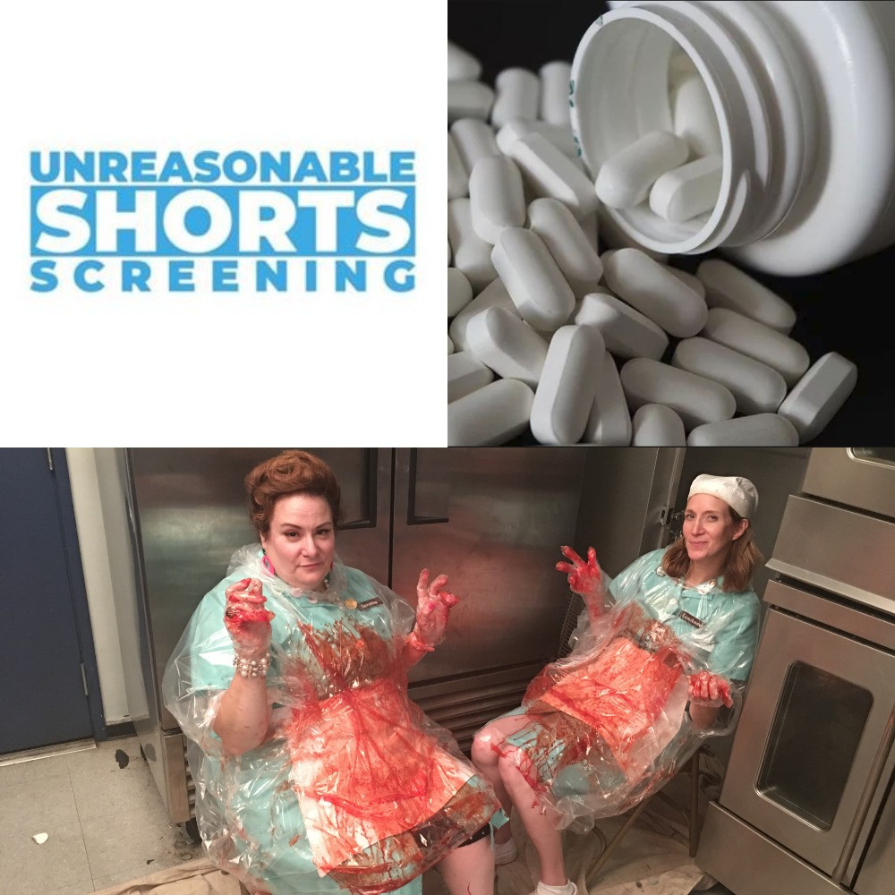 Unreasonable Shorts Screening