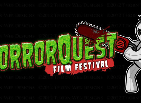 Another Annoying Blog - Lunch Ladies Get Three Noms At Women In Horror & To Screen At HorrorQuest