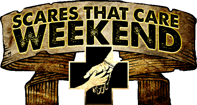 Scares That Care Weekend