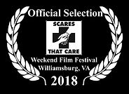 Scares That Care Charity