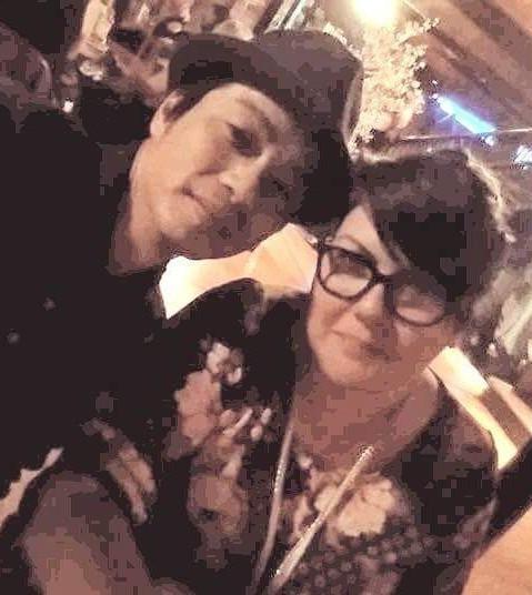 Ray and Alicia Ho