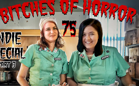 Lunch Ladies Concerned For Their Safety After Bitches Of Horror Say They're Perfect and Copy Them