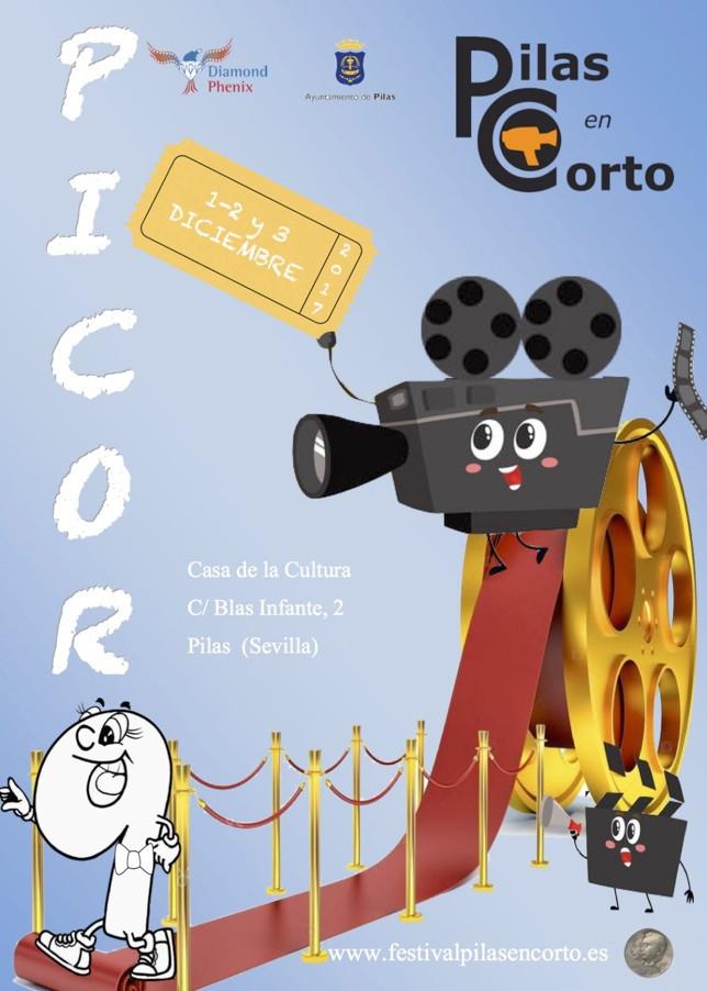 Pilas En Corto Festival Lunch Ladies