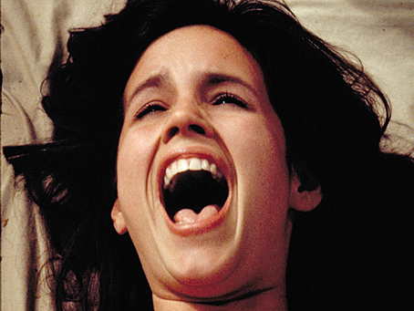 "Deborah Voorhees of Friday the 13th Screams ""Lunch Ladies is hysterical... and DEAD ON."""