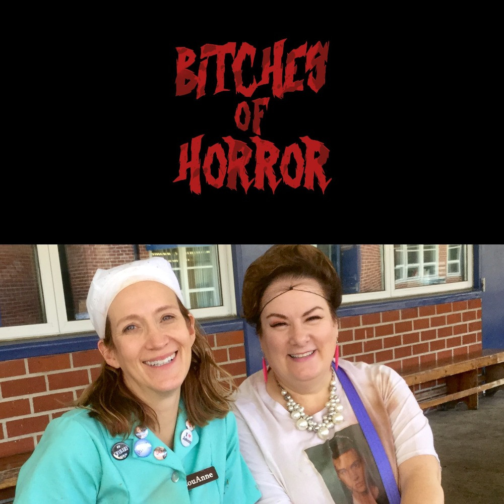 Bitches Of Horror