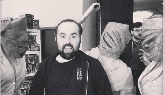 Horror Happens Radio