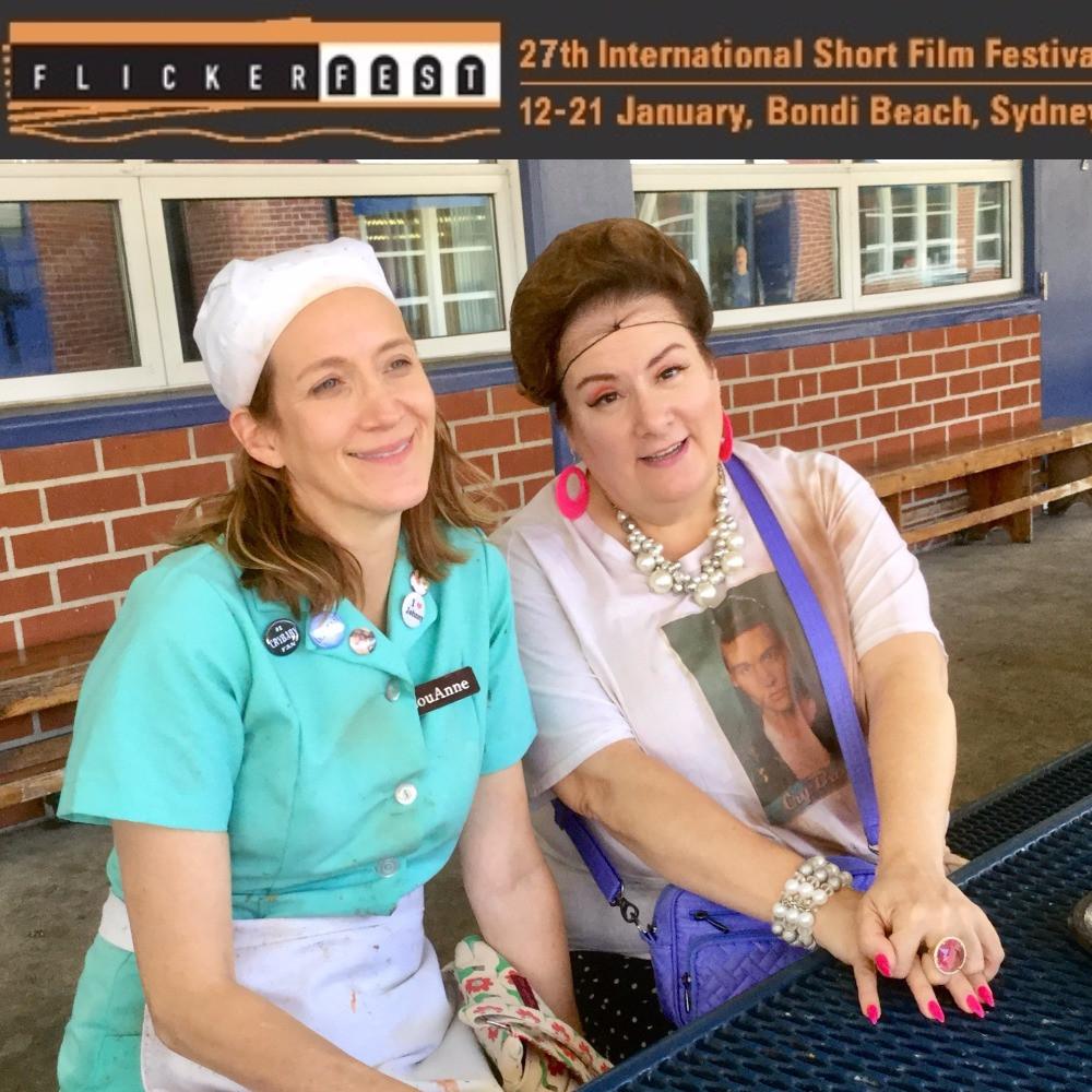 Flickerfest Film Festival
