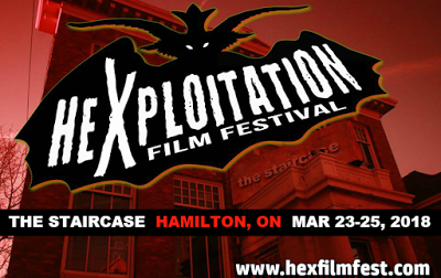 Hexploitation Film Fest