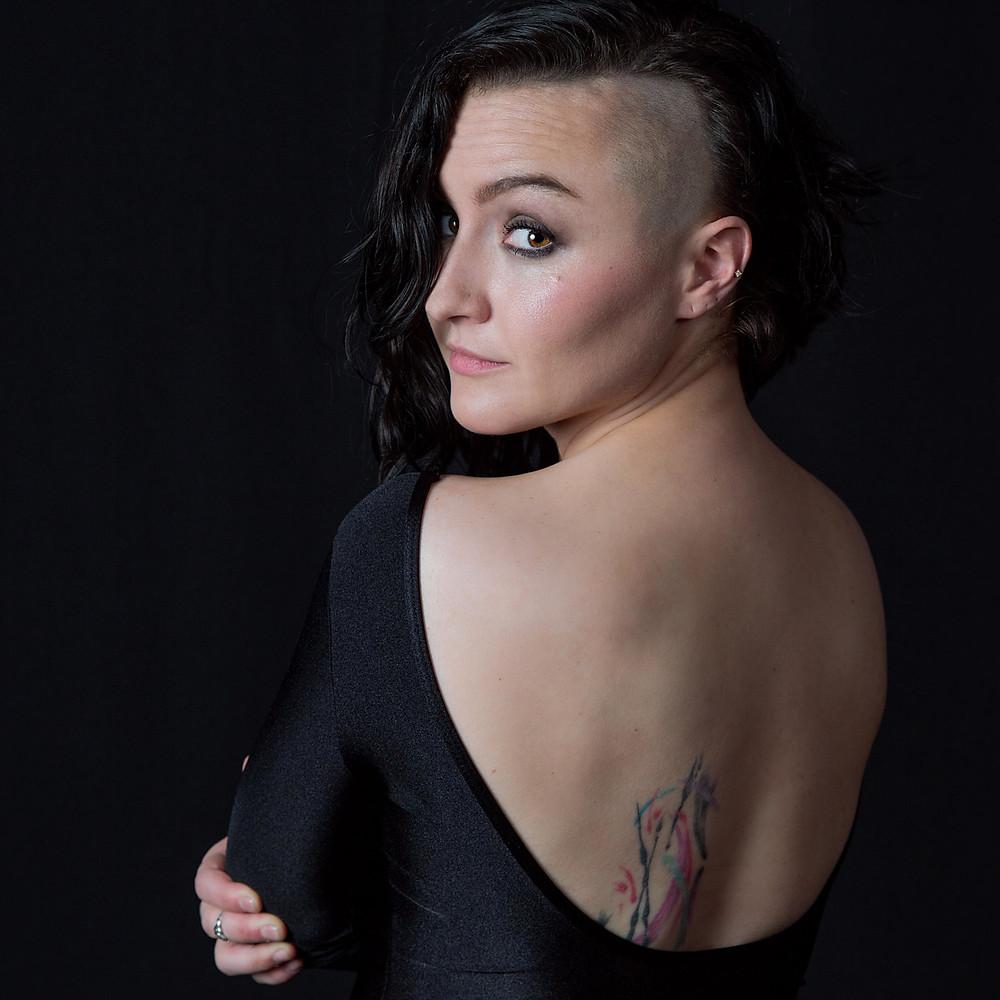 Monika Felice Smith