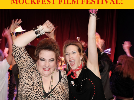 In Spirit Of  Brando, Very Important Filmmaker Boycotts Mockfest Award Show After Lunch Ladies WINS