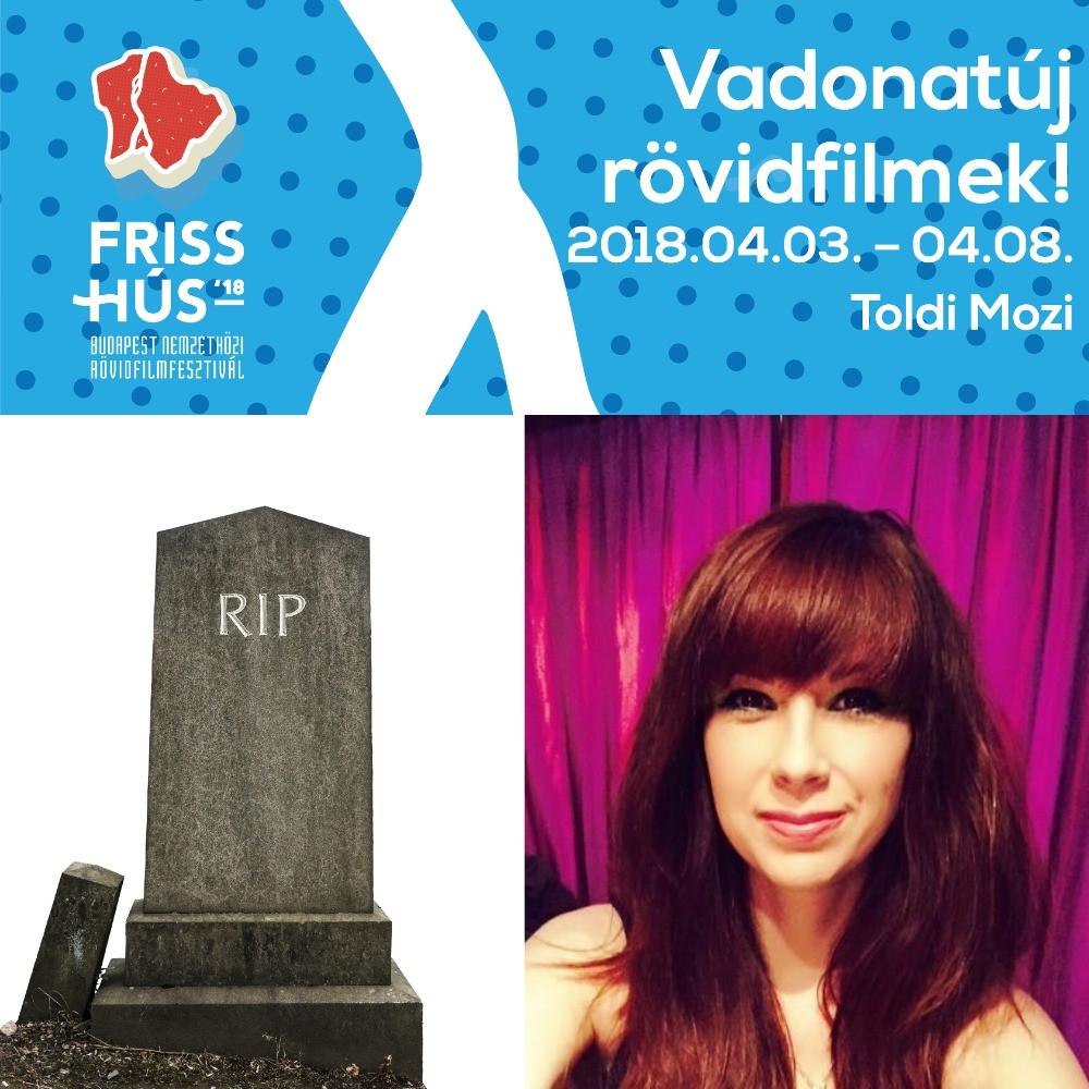 Friss Hús International Short film Festival