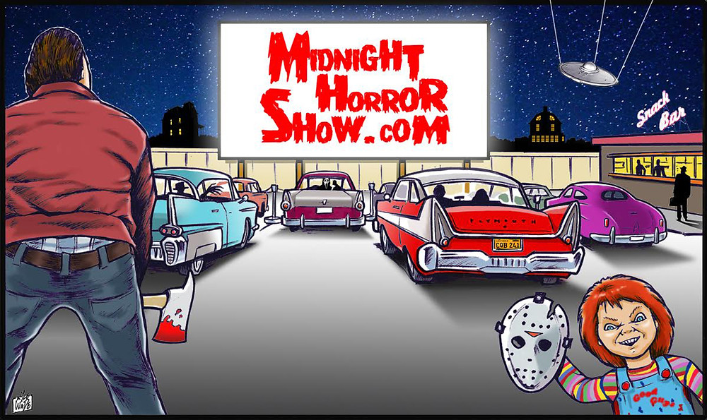 Midnight Horror Show