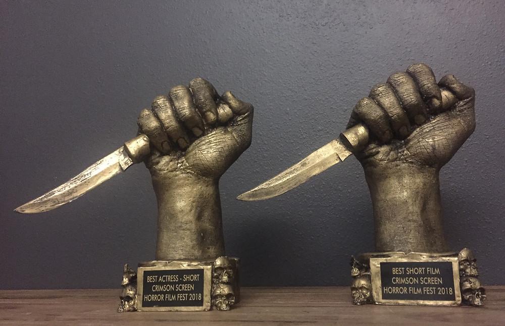 Crimmy Award