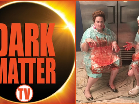 """Zero Excuses Policy"" - Lunch Ladies Stream For FREE On Dark Matter TV"