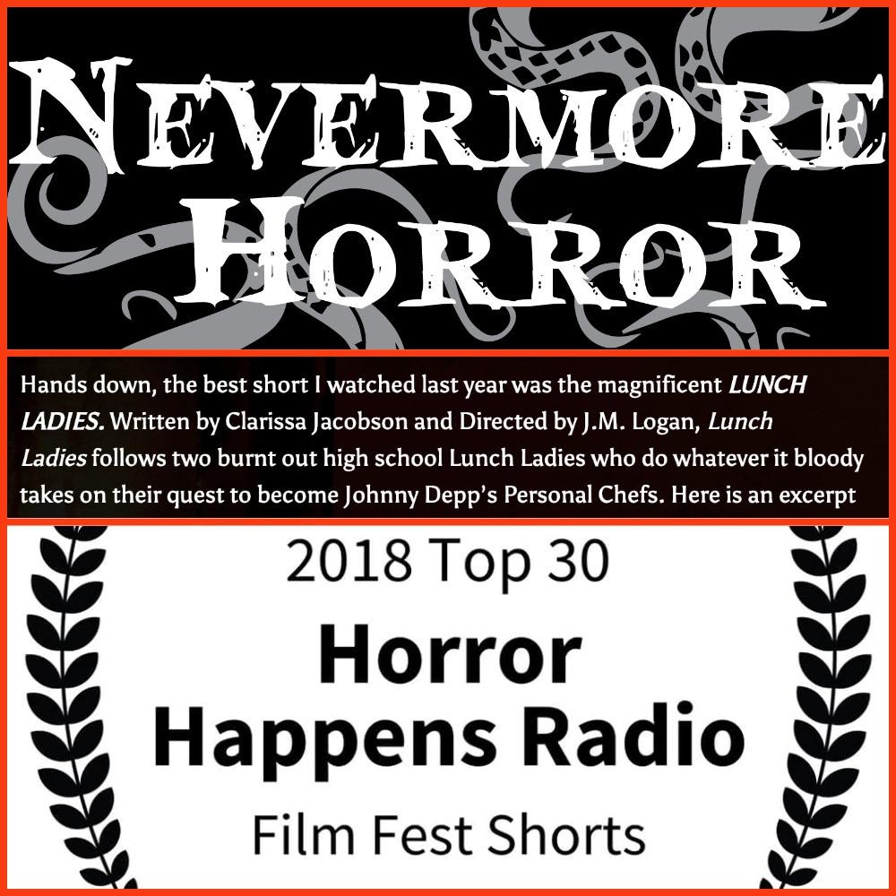 Nevermore Horror