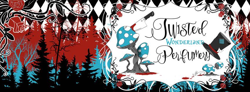 Twisted Wonderland Perfumery