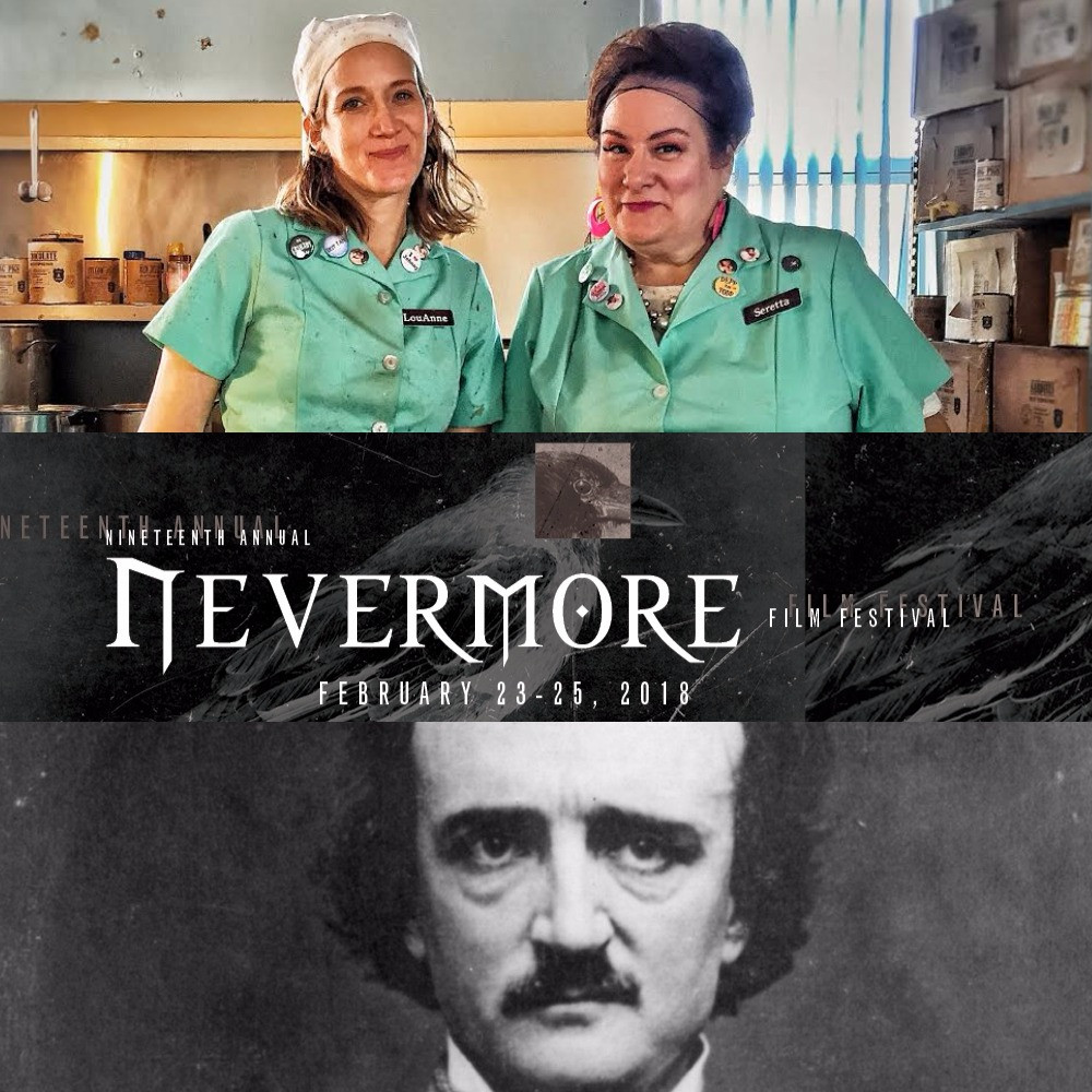 Nevermore Film Fest