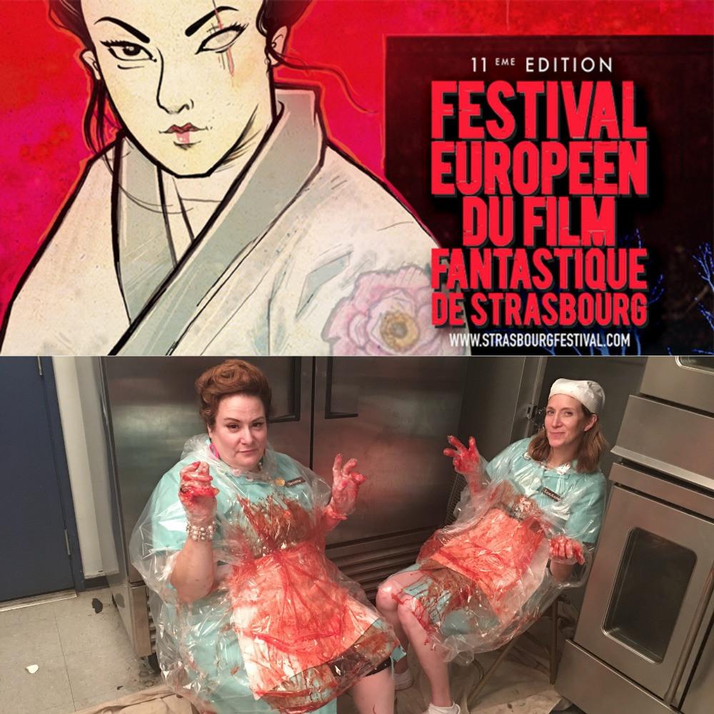 Strasbourg European Fantastic Film Fest