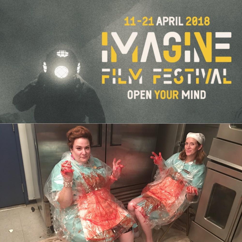 Imagine Film Festival