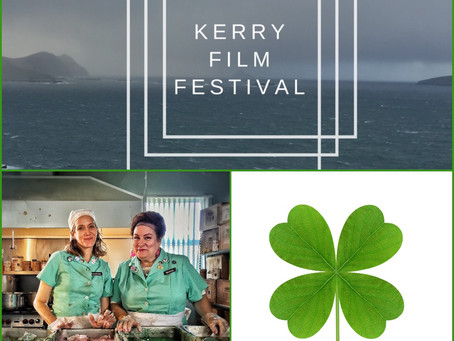 Lunch Ladies Use The Luck Of The Irish Against The Irish To Screen At Kerry Film Festival