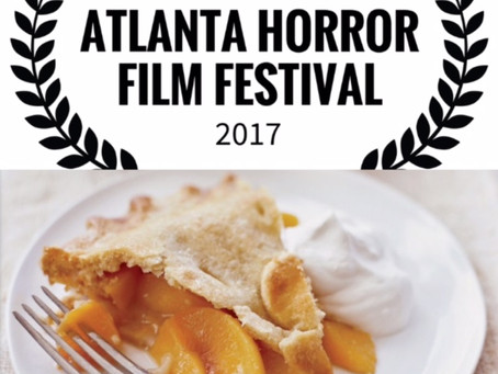 JUST IN:  Lunch Ladies Rumored to Have Bribed Atlanta Horror Film Fest With Homemade Peach Pie