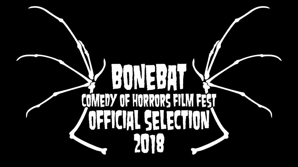 BoneBat Comedy Of Horrors Fest