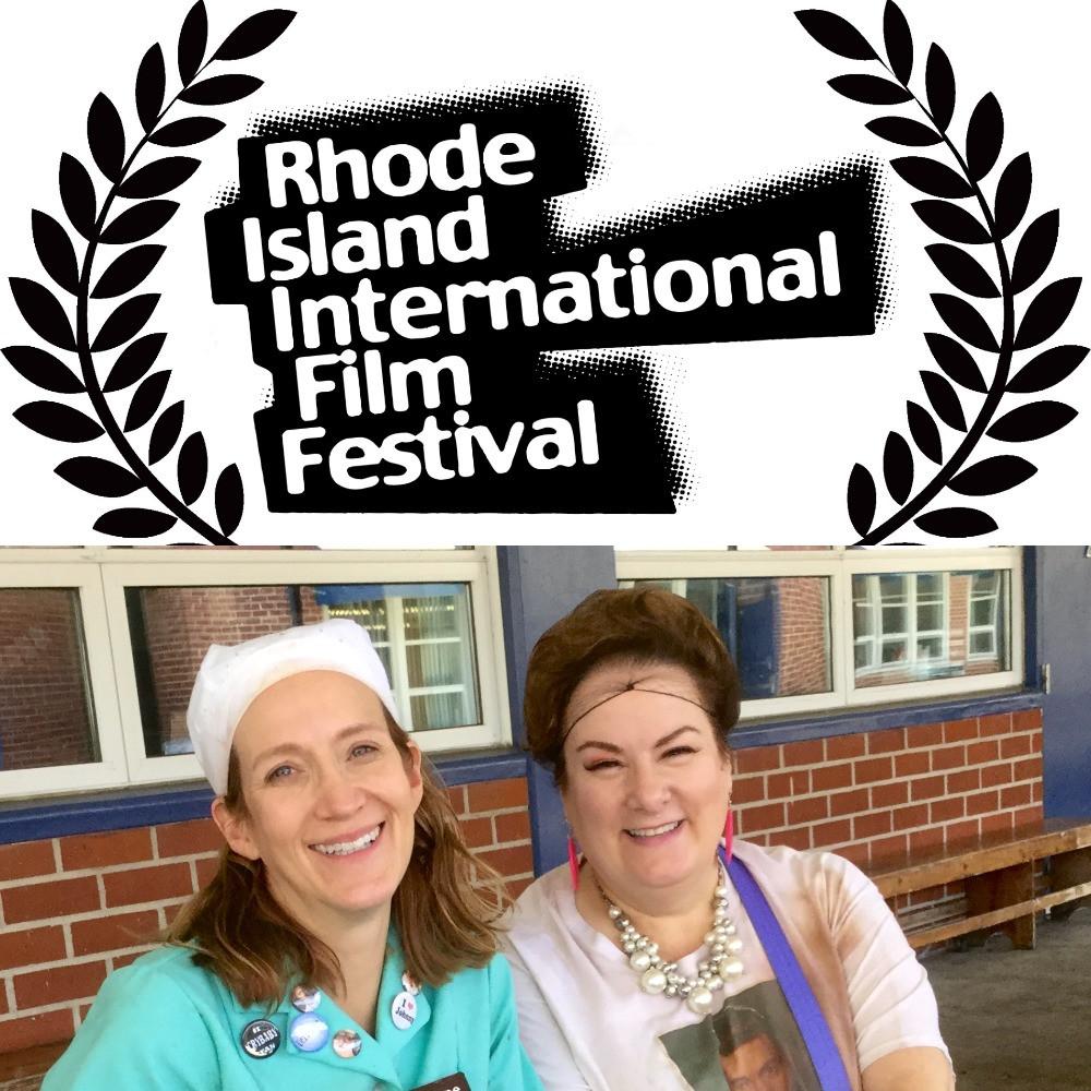 Flickers' Rhode Island International Film Fest