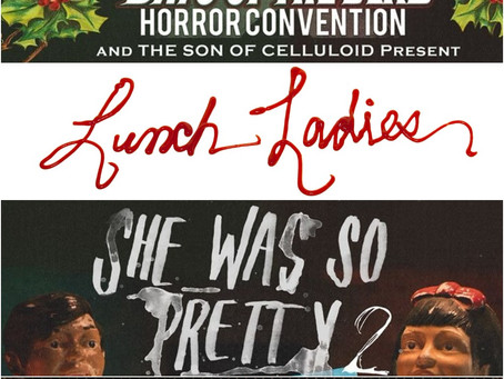 Lunch Ladies Dupe Filmmakers of She Was So Pretty Into Screening With Them For The SECOND TIME