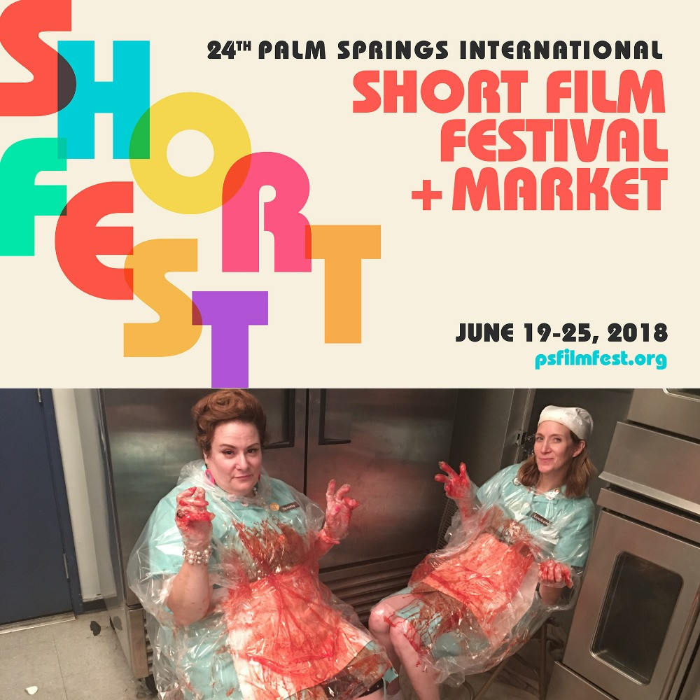 Palm Springs International ShortFest