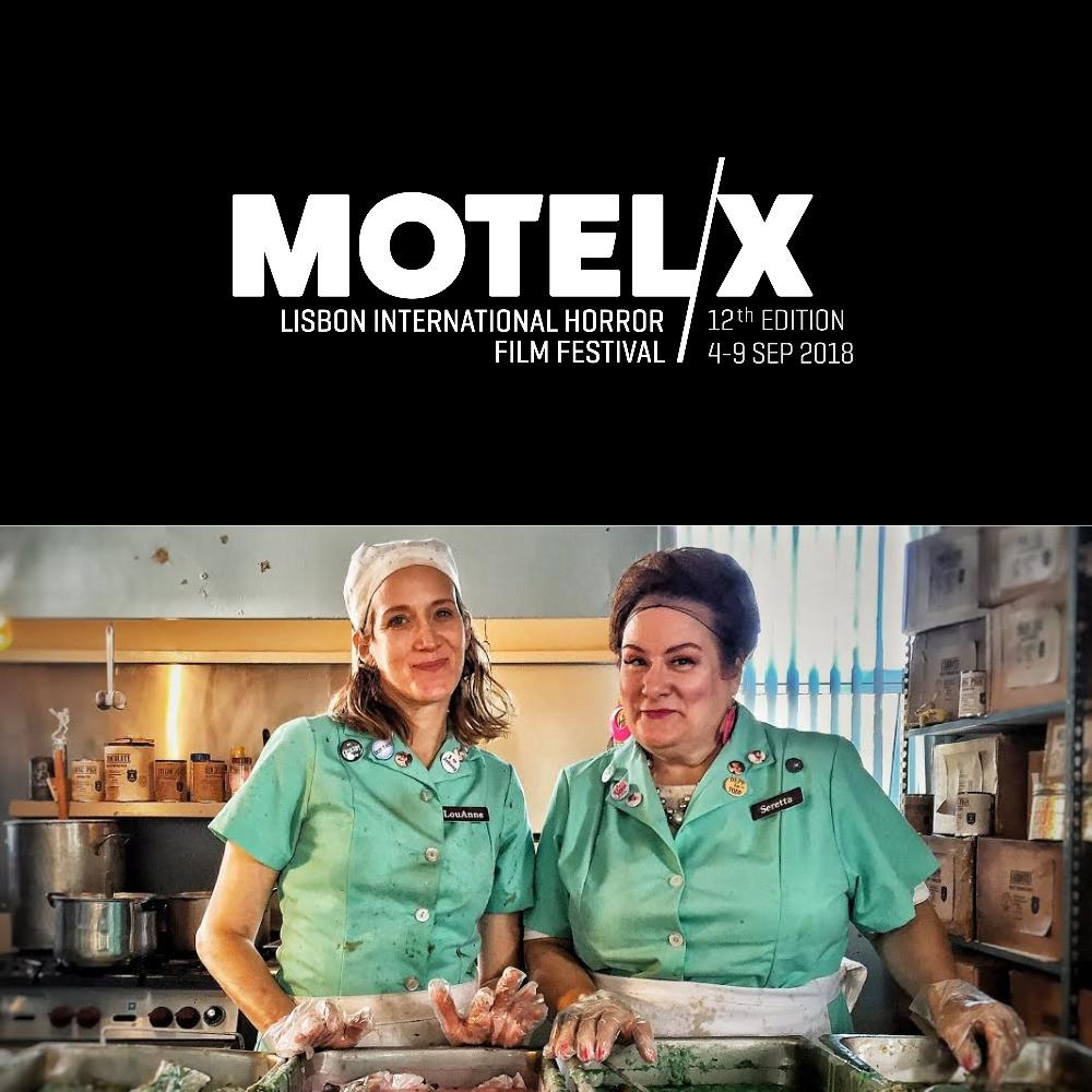 MotelX Lisbon International Horror Film Festival