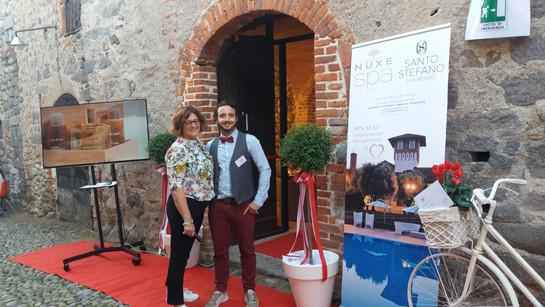 Location - Relais Santo Stefano e Cascina Era
