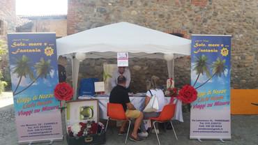 Agenzia Viaggi - Sole, Mare e...Fantasia
