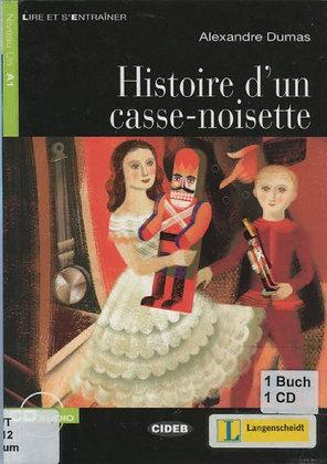 Alexander Dumas - Histoire d_un casse-noisette  - (Pack wB7)