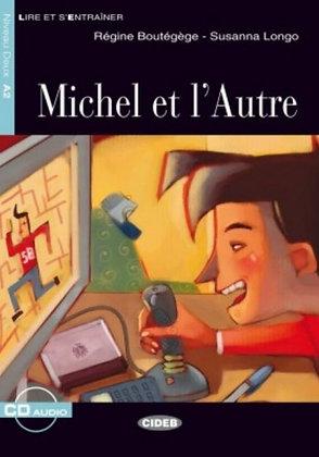 """Boutégège Régine - """"Michel et l'Autre""""  (Pack wA54)"""