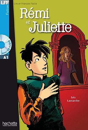 """Léo Lamarche - """"Rémi et Juliette""""  (Pack wA79)"""