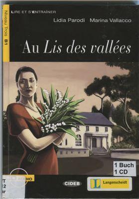 "Parodi L. - ""Au Lis des vallees"" - (Pack wB15)"