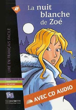 VardiMirela - La nuit blanche de Zoé  (Pack wA44)
