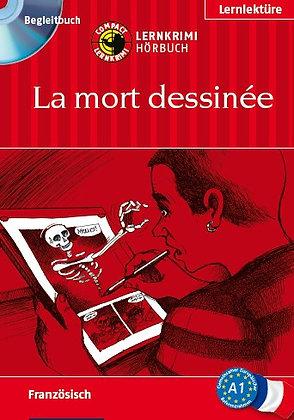 "Pironin Virginie - ""La mort dessinée""  (Pack wA34)"