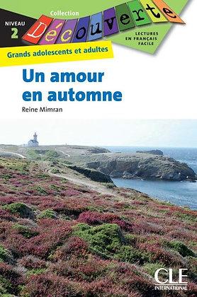 Reine Mimran - Un amour en automne  (Pack wA19)