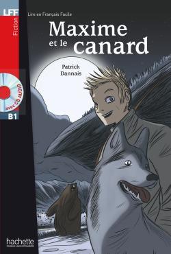 """Patrick Dannais """"Maxime et le canard"""" - (Pack wB14)"""
